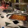 Luxe Buffet Hot line