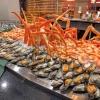 Luxe Buffet Crab legs