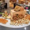 Luxe Buffet Bread